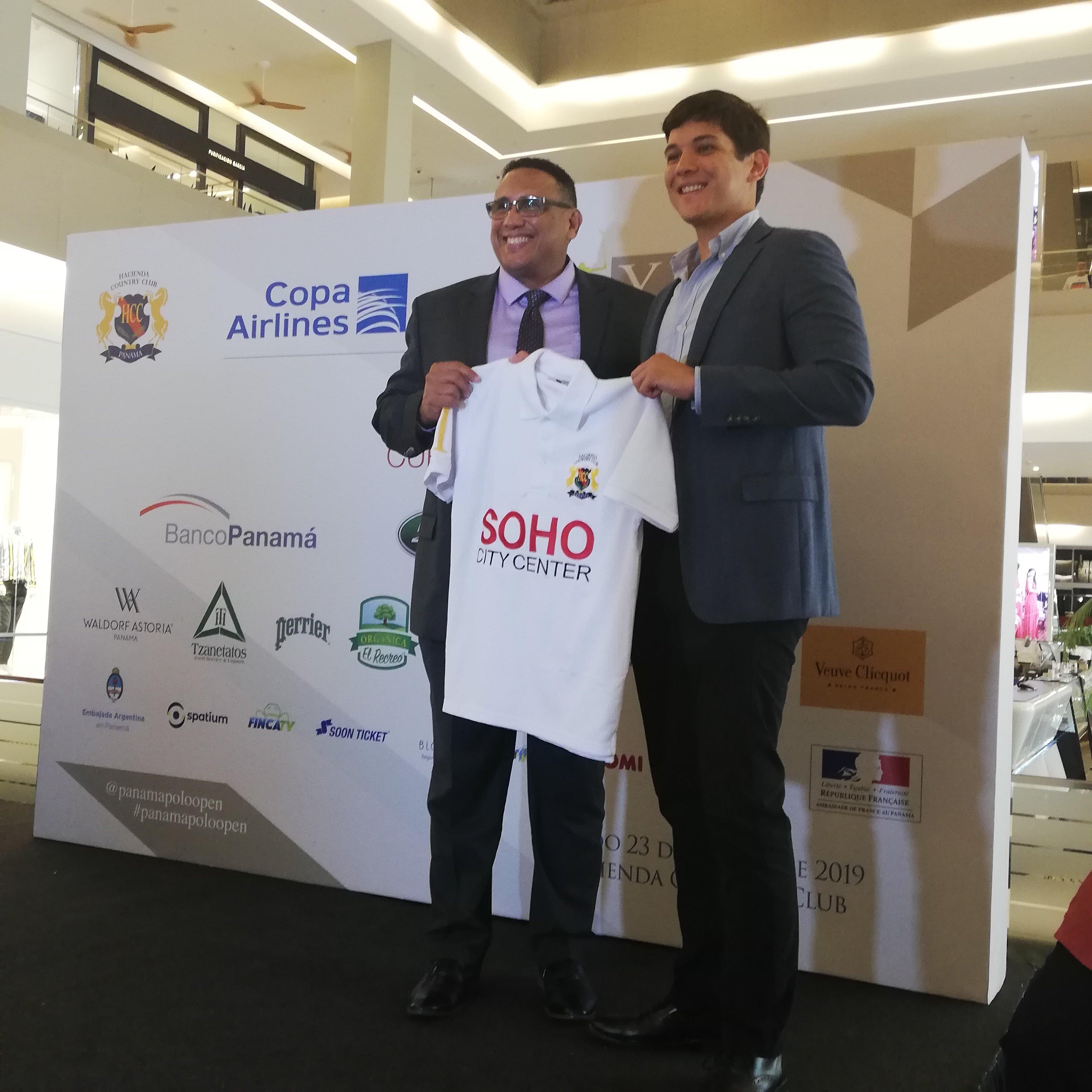 Ya todo está listo para el XII Panama Open Polo 2019