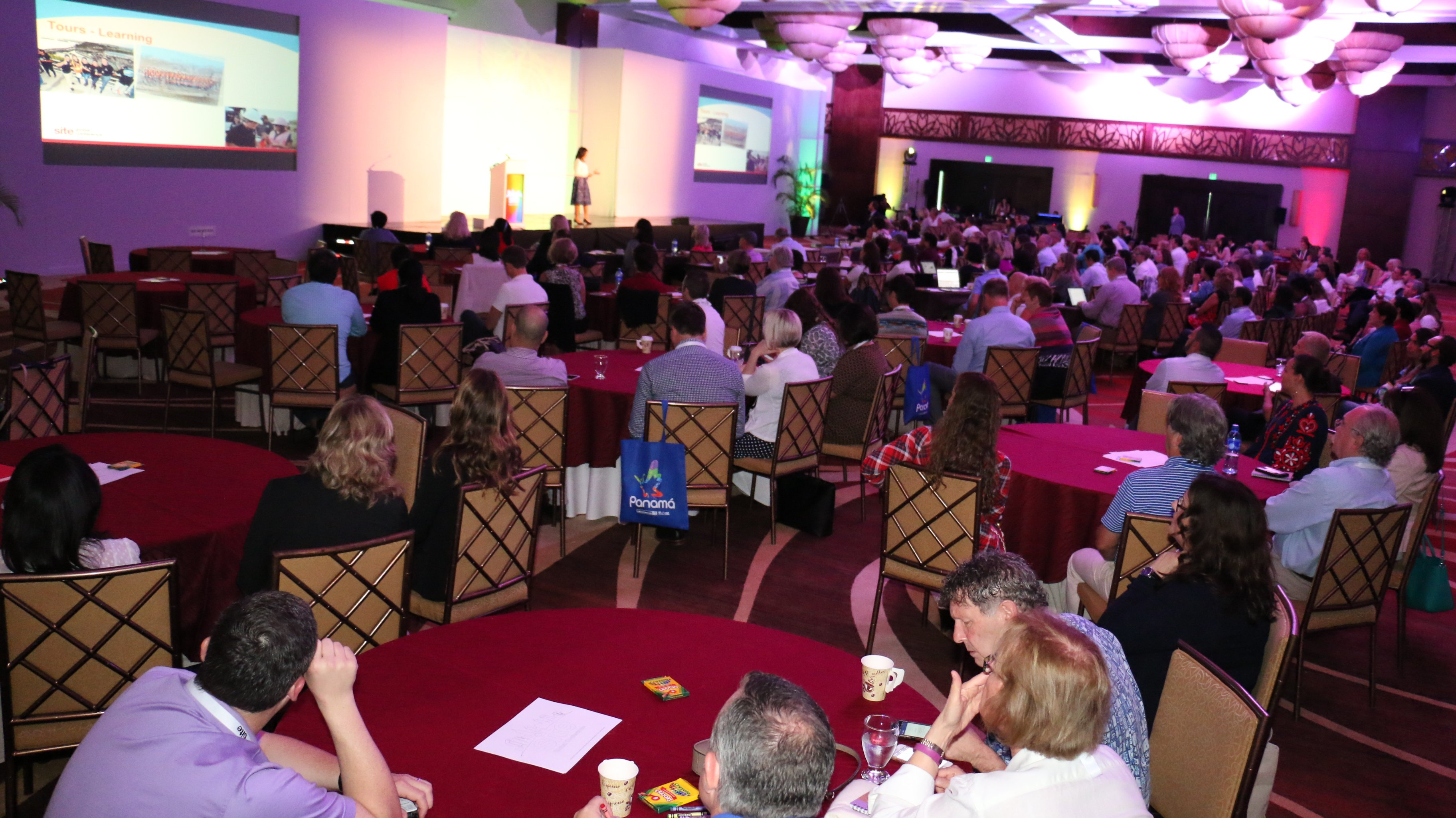 Panamá logra importantes eventos internacionales para 2019