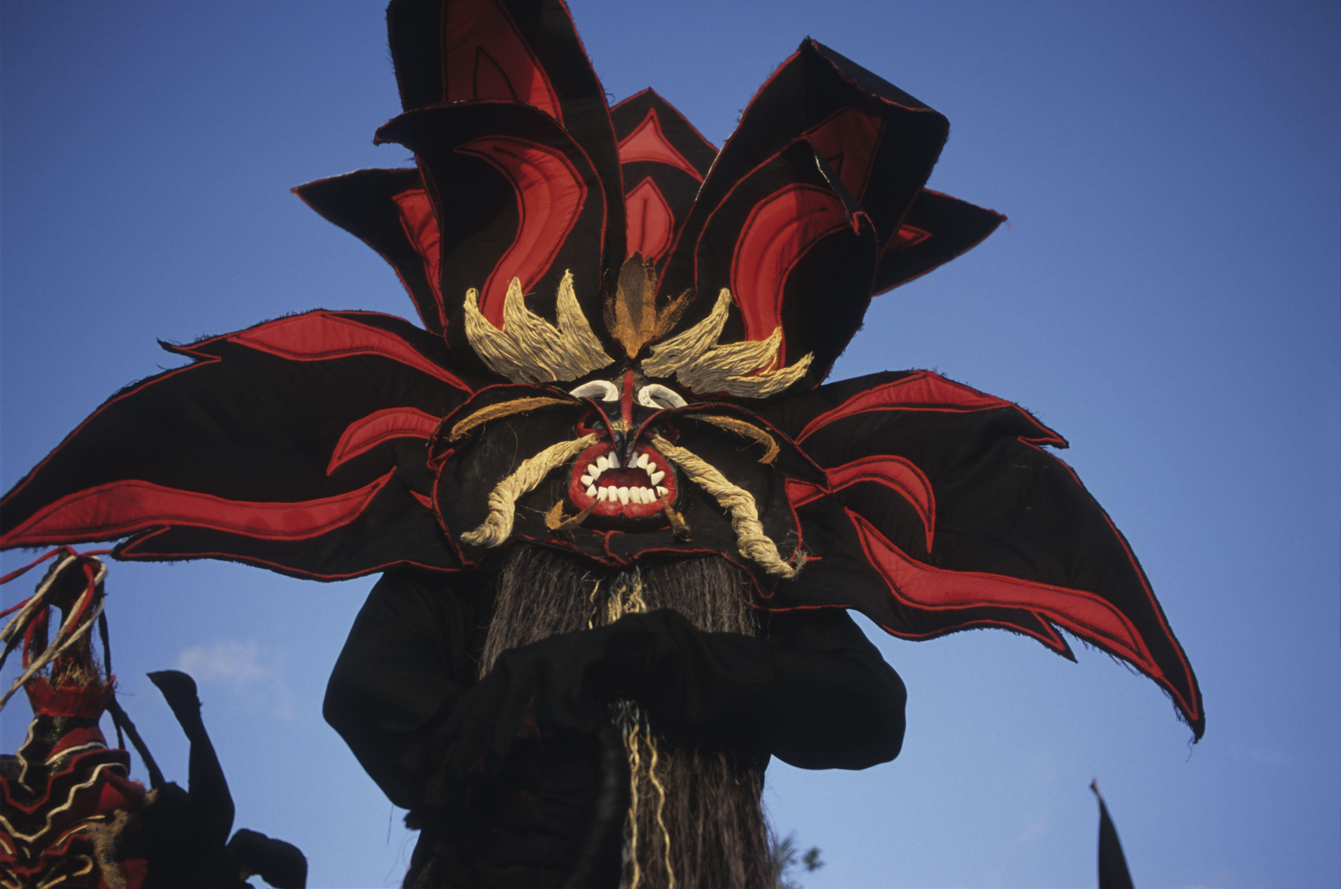 Cultura Congo atractivo turístico de Panamá reconocida como patrimonio cultural inmaterial
