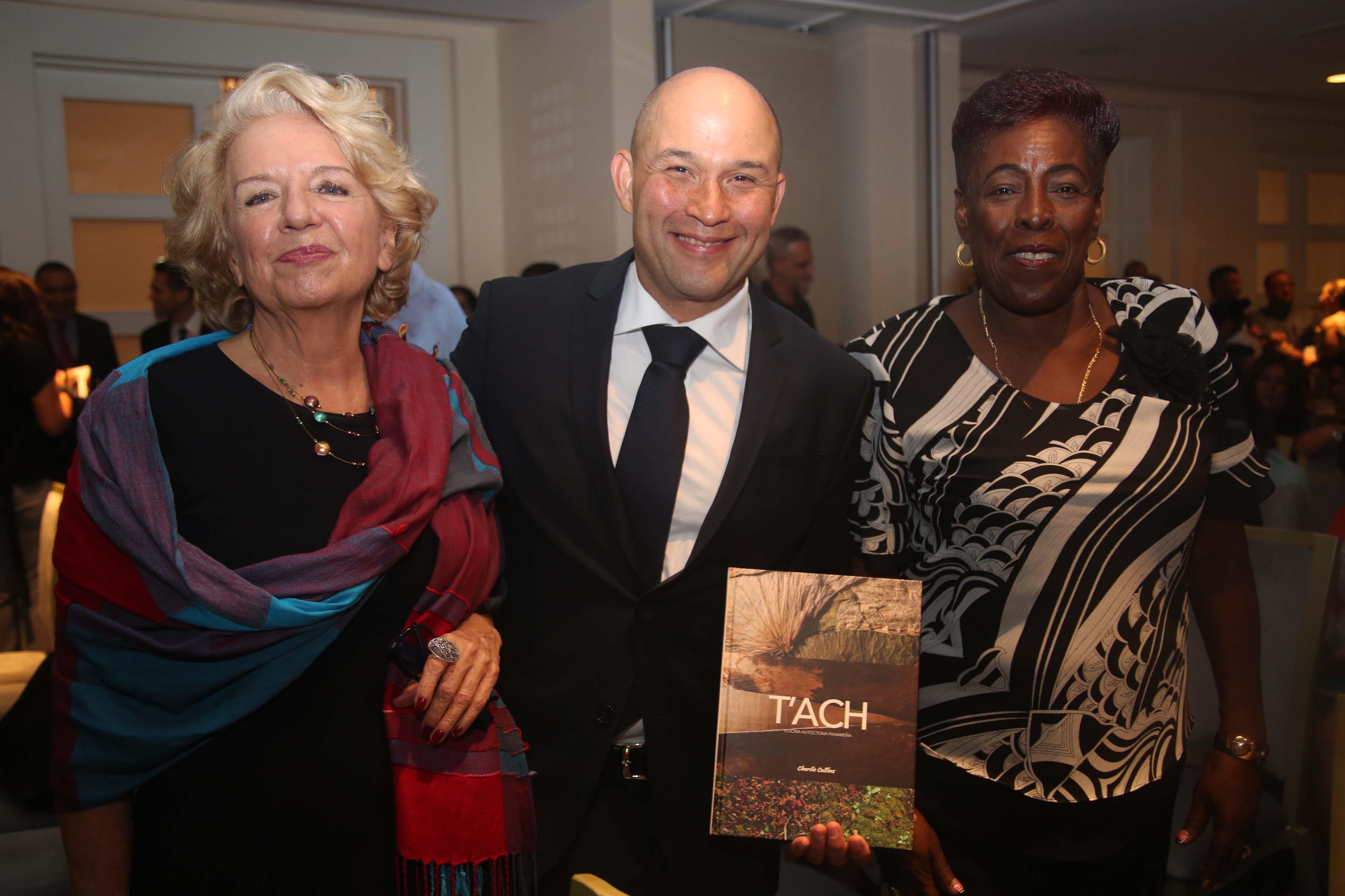 Libro T'ACH nominado a los Gourmand World Cookbook Awards